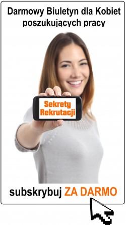 Sabina Cieślar ONA w biznesie Sekrety Rekrutacji dla Kobiet