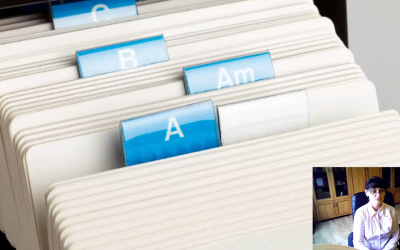 7 kroków do efektywnej prezentacji w biznesie – jak pielęgnować kontakty?