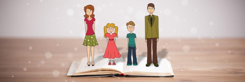 Ona wbiznesie lektura refleksja rodzina